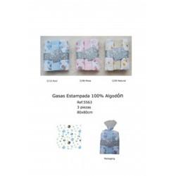 ESTUCHE GASA BEBE 161005563
