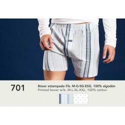 ESTUCHE BOXER CRO 2 UNID 701