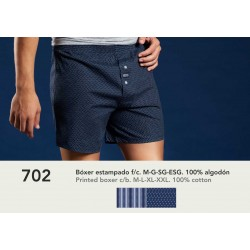 ESTUCHE BOXER CRO 2 UNID 702