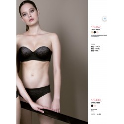 BUSTIER MUJER DESMONTABLE 195400357