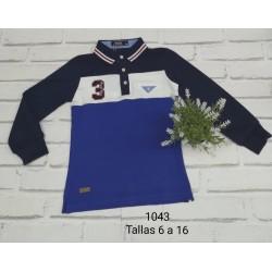 POLO NIÑO 193101043