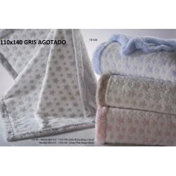 MANTA INFANTIL 110X140 191110145