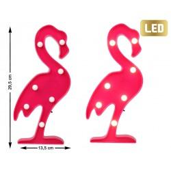 FLAMENCO DE LUCES LED 29.5X13.5 191162481