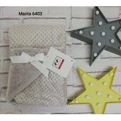 COCOLE 80X110 MANTA COCHE 191106403