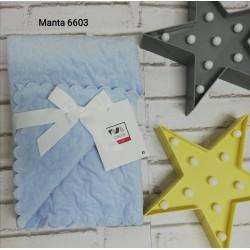 STELLA 80X110 MANTA COCHE 191106603
