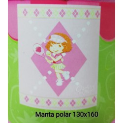 MANTA POLAR
