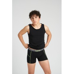 BOXER JUNIOR ALG ELASTAN 207300434