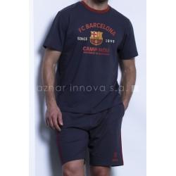 PIJAMA NIÑO FC BARCELONA 205054936