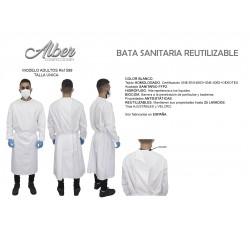BATA SANITARIA REUTILIZABLE