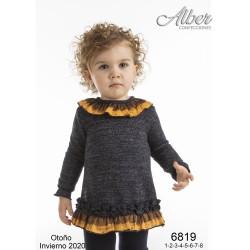 VESTIDO INFANTIL NIÑA 204106819