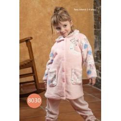 BATA INFANTIL NIÑA CORALINA 205708030