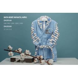 BATA BEBE NIÑO DON ALGODON 205720160