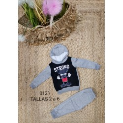 CONJUNTO INFANTIL NIÑO 202101210