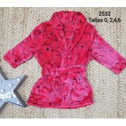 BATA INFANTIL NIÑO 205702532
