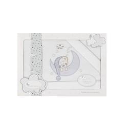 TRIPTICO MINICUNA BEAR SLEEPING 211004250