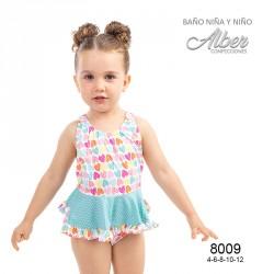 BAÑADOR NIÑA 212008009