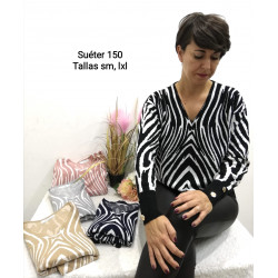 SUETER MUJER 218600150