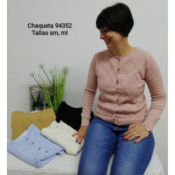 SUETER MUJER 218694352