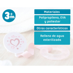 MORDEDOR ROSA 211103014