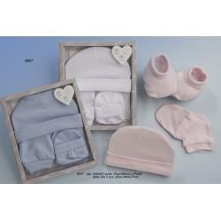ESTUCHE JUEGO INFANTIL TRES PIEZAS 181108837