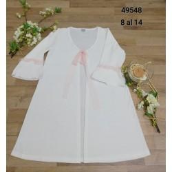 BATA COMUNION NIÑA 195049548